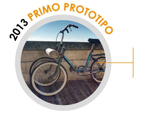 Tris Bike